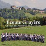 2006 - Ecoute Gruyère